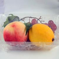 Buy cheap Fruit Packing Food Garde Plastic PVC Film from wholesalers
