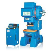 Buy cheap LED Lead Frame High Speed Press Line from wholesalers