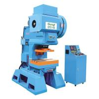 Buy cheap Mesh Opening High Speed Precision Press from wholesalers