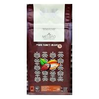 Buy cheap 1000g customized flat bottom zipper bag for cacao chocolate with hand hole from wholesalers