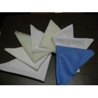 Buy cheap Lint Free Wiping Cloth from wholesalers