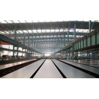 Buy cheap p265gh Boiler and Pressure Vessel Steel Plate from wholesalers