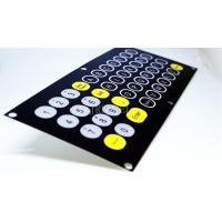 Buy cheap Control Panel Graphic Overlays from wholesalers