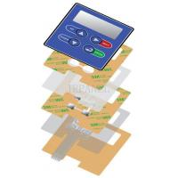 Buy cheap MEMBRANE SWITCHES CAPABILITIES from wholesalers
