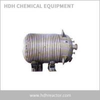 Buy cheap Outer Spiral Pipe Reactor from wholesalers