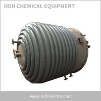 Buy cheap Professional Outer Coil Heating Reactor from wholesalers