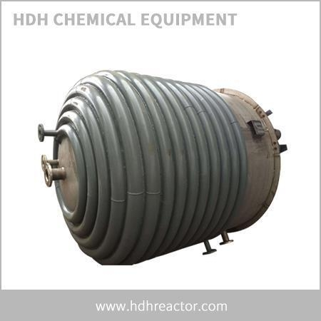 China Professional Outer Coil Heating Reactor