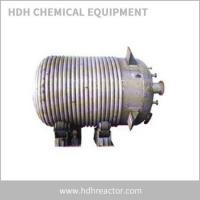 Buy cheap Outer Coil Pipe Reactor from wholesalers