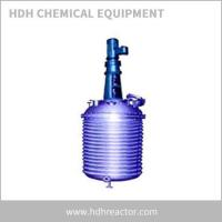 Buy cheap Reactor with External Half Pipe from wholesalers