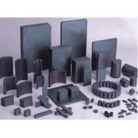 Buy cheap Sintered Ferrite Magnets from wholesalers