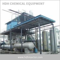Buy cheap Anhydrous Absolute Ethanol Production Equipment from wholesalers