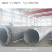 Buy cheap Alcohol Recovery Distillation Tower from wholesalers