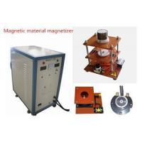 Buy cheap Magnetic material magnetizer from wholesalers