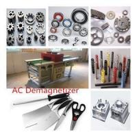 Buy cheap AC Demagnetizer from wholesalers