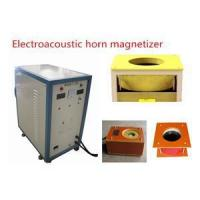 Buy cheap Electro-acoustic speaker magnetizer from wholesalers