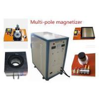 Buy cheap Multi-pole magnetizer from wholesalers