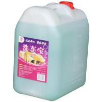 Buy cheap 20L The green car wash treasure from wholesalers