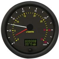 Buy cheap 140mm Speedometer with RPM Tachometer from wholesalers