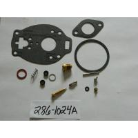 Buy cheap 286-1024A Bolens /Wisconsin/Marvel Schebler Carburetor rebuild kit VH Series from wholesalers