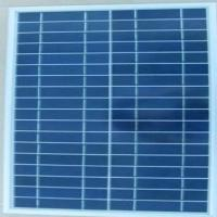 Buy cheap Monocrystalline solar modules 18V60-70W from wholesalers