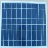 Buy cheap Polycrystalline solar modules 18V40W from wholesalers