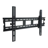 Buy cheap ST4070 Tilting TV Wall Mount 40''-65'' from wholesalers