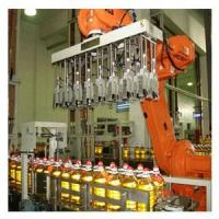 Buy cheap Robot Case Loader/Packer from wholesalers
