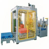 Buy cheap Fully Automatic Servo Palletizer from wholesalers