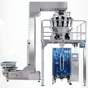 China VFFS for Granules
