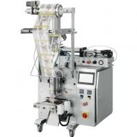 Buy cheap Pouch Liquid Packing Machine Manufacturer from wholesalers