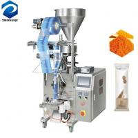 Buy cheap Automatic Spice Packaging Machine from wholesalers