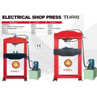 Buy cheap TL0502-1Press With Gauge from wholesalers