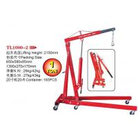Buy cheap TL1000-2Crane from wholesalers