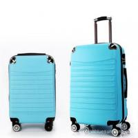 Buy cheap wholesale price abs pc travel luggage from wholesalers