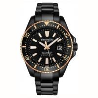 Buy cheap Sapphire Glass Automatic Bezel Watch from wholesalers