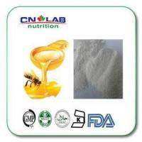 Buy cheap Royal Jelly Extract Pure Gele Royal Jelly Freeze Dried Powder from wholesalers