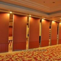 Buy cheap Multi-purpose hall movable partition walls in motion for meeting room from Wholesalers