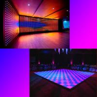 Buy cheap LED night-club from wholesalers