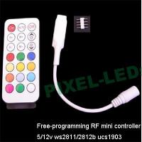 Buy cheap 2015 mini free programming pixel led controller from wholesalers