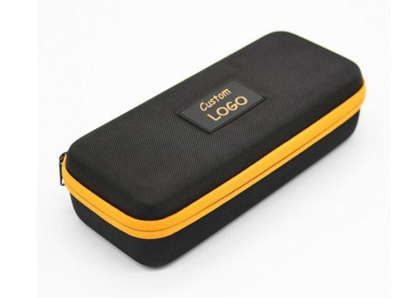China Custom Carrying EVA Tool Case with Foam for Electronic Equipment and Tools