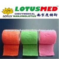 Buy cheap Cohesive Elastic Bandage (Fda,ce And Iso Approved) from Wholesalers