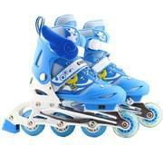 Buy cheap sports equipments PVC inline skate from Wholesalers