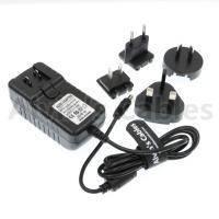 12 pin hirose Female Power Adapter For AVT GIGE Industrial Sony Camera 12V 3A