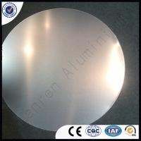 hot rolled aluminium circle