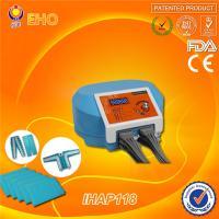 China IHAP118 electro lymphatic drainage machine on sale