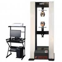 Buy cheap WDW 200 Electronic Universal Testing Machine Material Tensile Bending Testing Machine China from Wholesalers