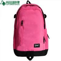 Buy cheap High Quality Custom Popular Bag School Backpack Trendy Travel Bag from Wholesalers