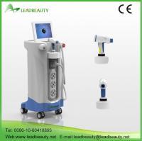 Buy cheap Latest Technology HIFU slimming high-efficiency ultrashape machine from Wholesalers