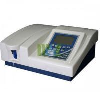 Buy cheap Cheap semi automatic biochemistry analyzer for sale - MSLBA04 from Wholesalers