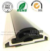 China Garage door threshold seals;Threshold rubber seal kits on sale